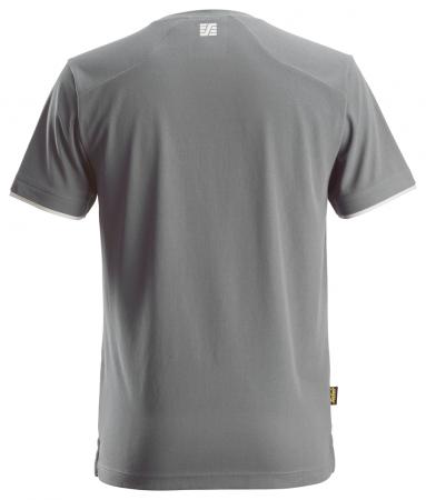 2598 AllroundWork, T-shirt à manches courtes 37.5®