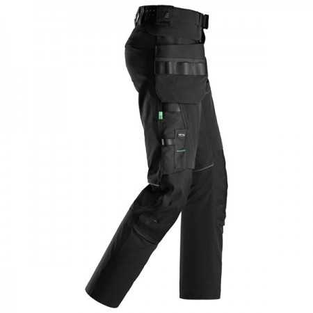 6944 FlexiWork 2.0, Pantalon+ avec poches holster