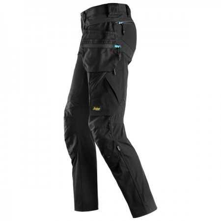 6208 LiteWork, Pantalon+ poches holster détachables