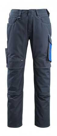 Pantalon avec poches genouillères MASCOT® Mannheim