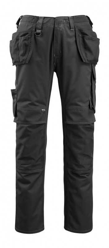 Pantalon avec poches genouillères et poches flottantes MASCOT® Bremen