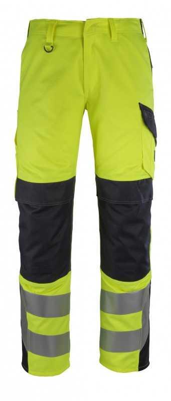 Pantalon avec poches genouillères MASCOT® Arbon