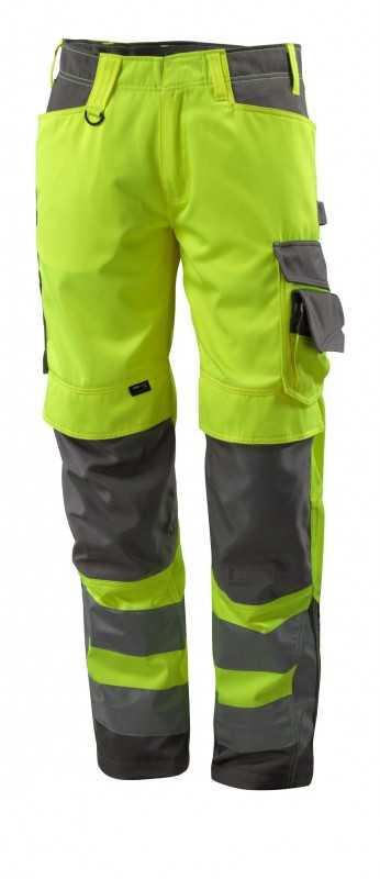 Pantalon avec poches genouillères MASCOT® Kendal