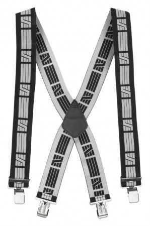 Bretelles élastiques
