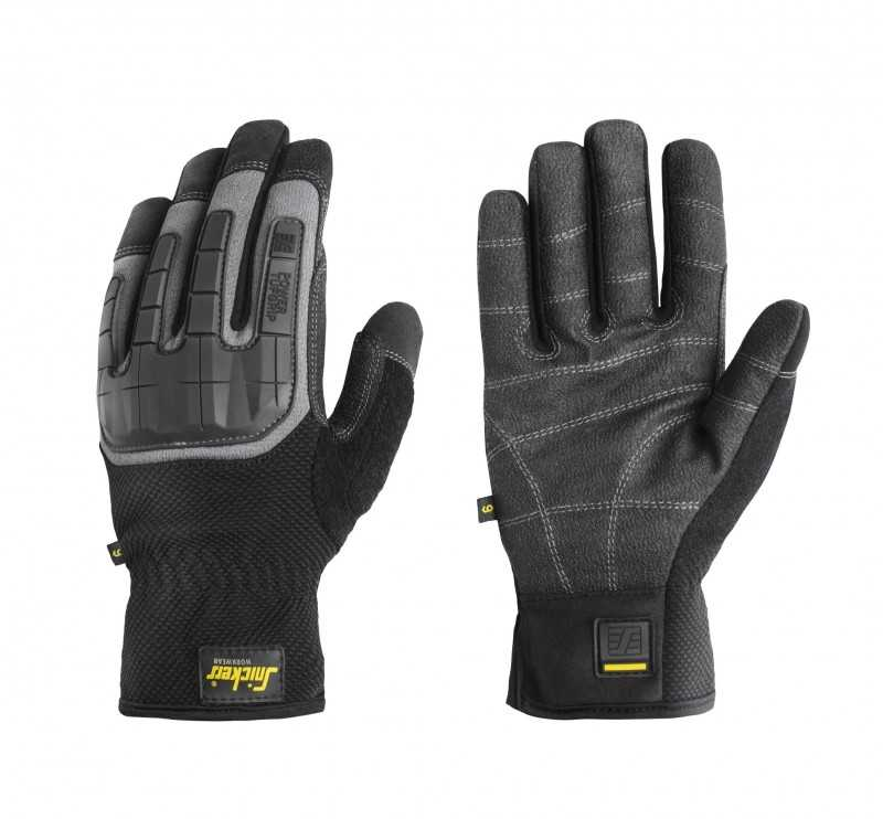 Gants Power Tufgrip