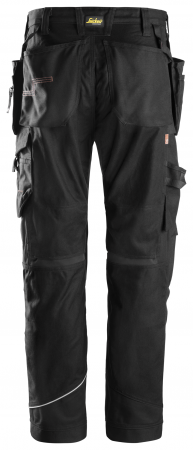 RuffWork Coton, Pantalons+ avec poches holster