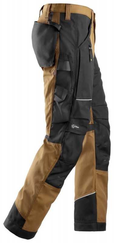 RuffWork, Pantalon de travail + 6303 SNICKERS