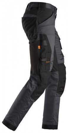 AllroundWork, Pantalon Stretch Snickers