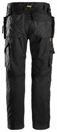 6200 AllroundWork, Pantalon de travail avec poches holster