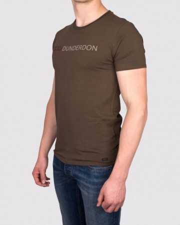 T-Shirts DUNDERDON T4
