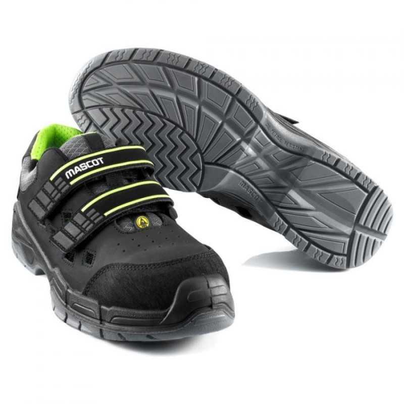 Sandales de sécurité MASCOT® Alpamayo
