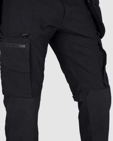 DUNDERDON P16 pantalon d'artisans