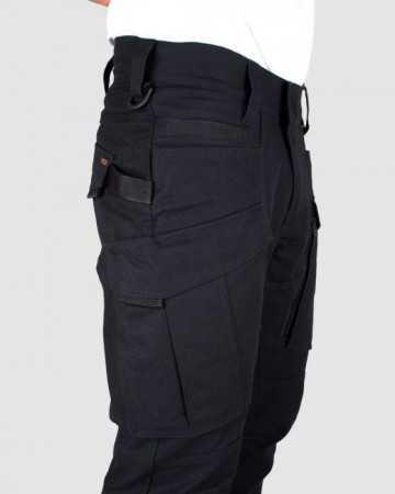 DUNDERDON P20 pantalon cargo