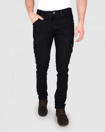 DUNDERDON P62 pantalon jeans stretch