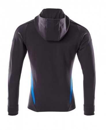 Sweat-shirt zippé à capuche MASCOT® Accelerate 18584